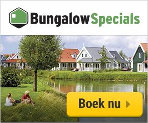 Ontdek de beste hondenbungalow deals bij BungalowSpecials