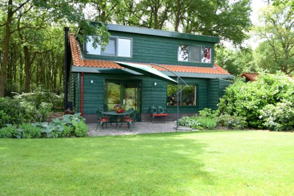 Natuurhuisje in Gorssel - 6 personen - Gelderland
