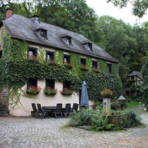 Natuurhuisje in Kolliger mühle - 10 personen - Rijnland-palts