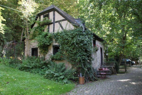 Natuurhuisje in Kolliger mühle - 4 personen - Rijnland-palts
