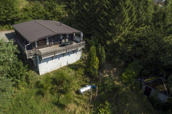 Natuurhuisje in La roche en ardenne - 6 personen - Luxemburg