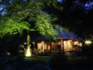 Natuurhuisje in Norg - 10 personen - Drenthe
