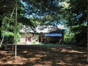 Natuurhuisje in Saint julien aux bois - 6 personen - Limousin