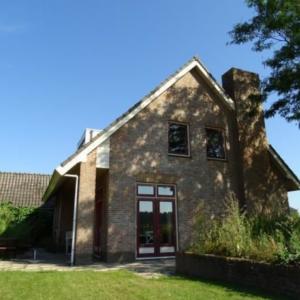 Natuurhuisje in Sluis - 8 personen - Zeeland
