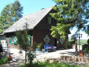 Natuurhuisje in Euscheid