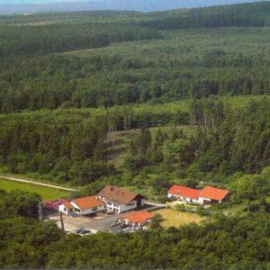 Natuurhuisje Hunsrück