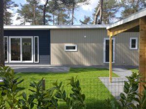 Vakantiehuis Beekbergen DG623