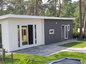Vakantiehuis Beekbergen DG624