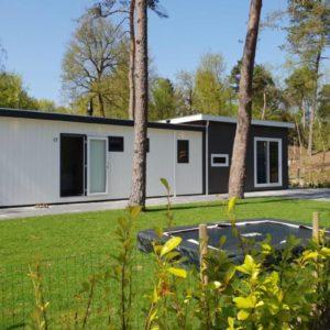 Vakantiehuis Beekbergen DG627