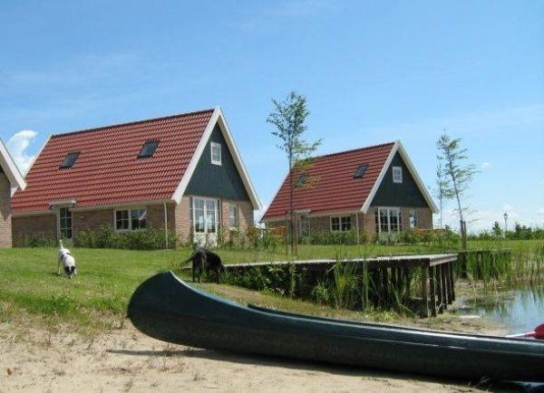 Vakantiehuis Lemmer LE002