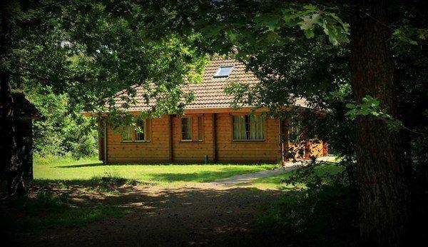 Vakantiehuis Neede DG120