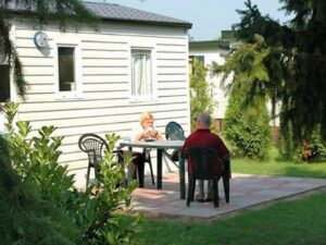 Vakantiehuis Terwolde DG553
