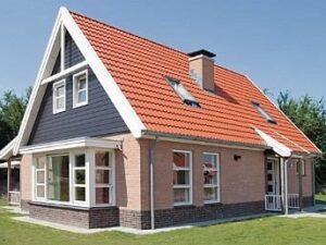 Landal Waterparc Veluwemeer | 8-persoonsvilla - Luxe | Type 8EL2 | Biddinghuizen