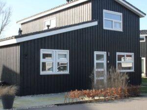 Bungalow Lytse Poel 4 - Nederland - Friesland - 4 personen afbeelding