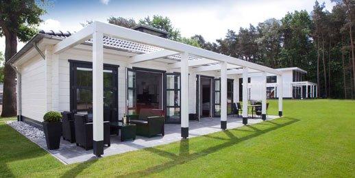 Landal Mooi Zutendaal | 4-pers. villa | type 4CE | Zutendaal