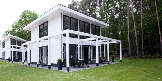 Landal Mooi Zutendaal | 4-pers. villa | type 4L | Zutendaal