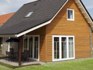 Landal Strand Resort Nieuwvliet-Bad | 6-persoonswoning - luxe | Type 6L | Nieuwvliet-Bad