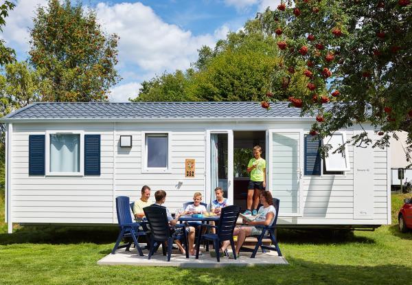 Vakantiehuis ARD017 Bertrix - 6 personen - Belgisch-Luxemburg