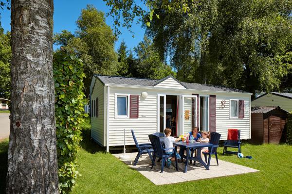 Vakantiehuis ARD018 Bertrix - 4 personen - Belgisch-Luxemburg
