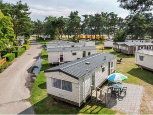 Vakantiehuis BE012 Lommel - 4 personen - Belgisch-Limburg
