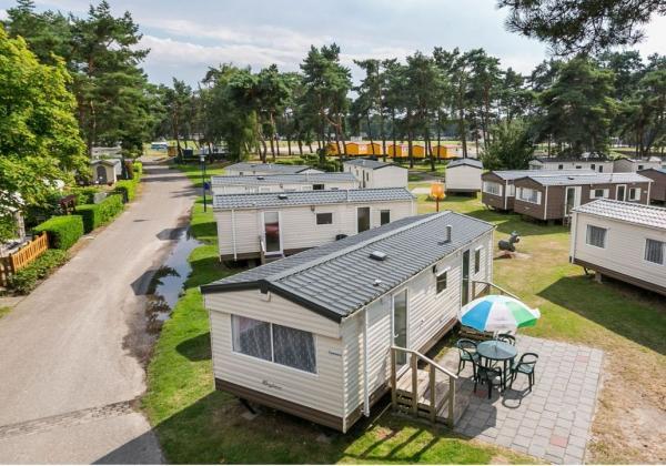 Vakantiehuis BE013 Lommel - 6 personen - Belgisch-Limburg