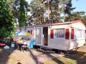 Vakantiehuis BE014 Lommel - 6 personen - Belgisch-Limburg