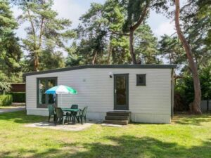 Vakantiehuis BE015 Lommel - 4 personen - Belgisch-Limburg