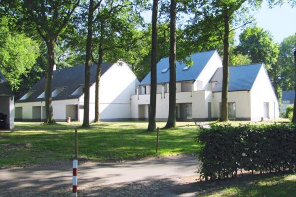 Vakantiehuis BE043 Houthalen-Helchteren - 8 personen - Belgisch-Limburg