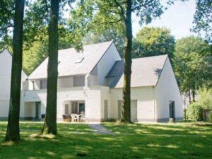 Vakantiehuis BE045 Houthalen-Helchteren - 4 personen - Belgisch-Limburg