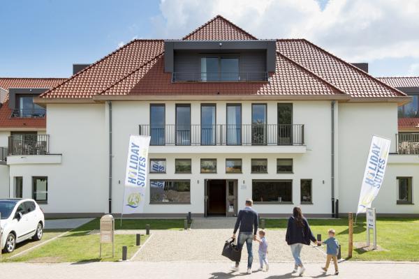 Vakantiehuis BK048 Westende - 5 personen - West-Vlaanderen