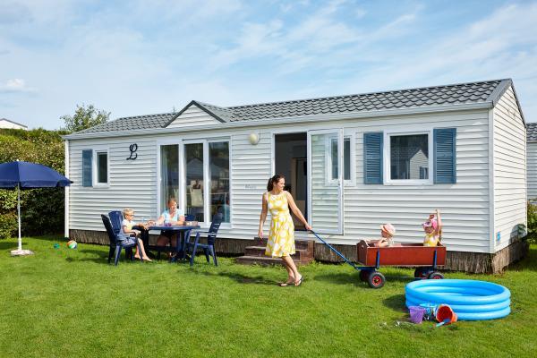 Vakantiehuis BK085 Westende - 6 personen - West-Vlaanderen