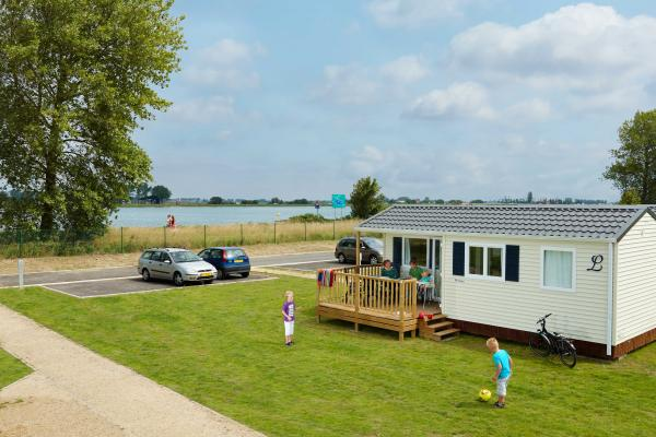 Vakantiehuis BK089 Nieuwpoort - 4 personen - West-Vlaanderen