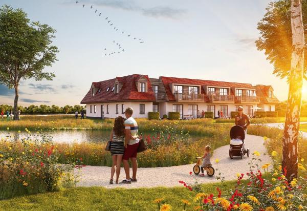 Vakantiehuis BK090 Jabbeke - 2 personen - West-Vlaanderen