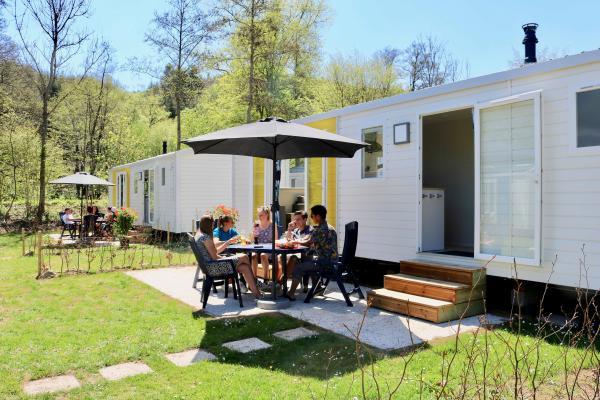 Vakantiehuis BK096 Nieuwpoort - 4 personen - West-Vlaanderen
