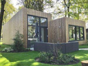 Vakantiehuis BRA086 Schaijk - 4 personen - Noord-Brabant