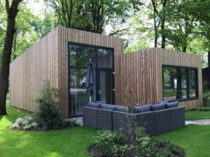 Vakantiehuis BRA087 Schaijk - 6 personen - Noord-Brabant