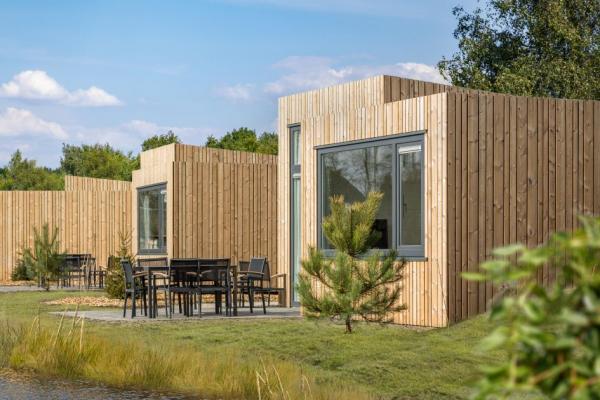 Vakantiehuis BRA088 Schaijk - 4 personen - Noord-Brabant