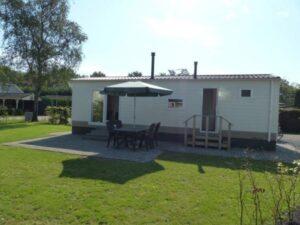 Vakantiehuis BRA122 Baarle-Nassau - 4 personen - Noord-Brabant
