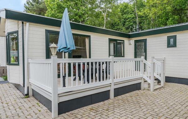 Vakantiehuis BRA123 Baarle-Nassau - 4 personen - Noord-Brabant