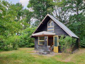 Vakantiehuis BRA125 Bergeijk - 2 personen - Noord-Brabant