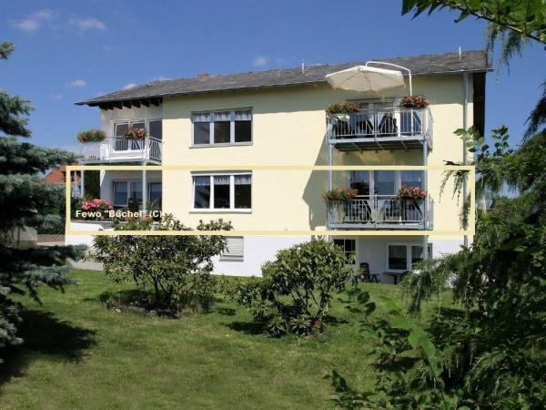 Vakantiehuis DE108 Oberscheidweiler - 6 personen - Rijnland-Palts