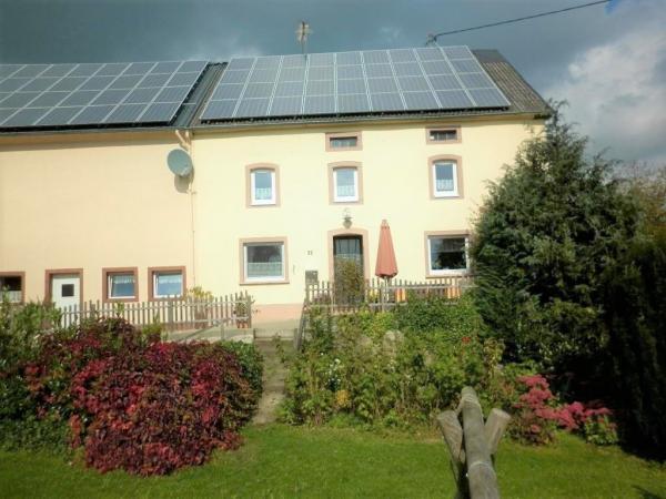 Vakantiehuis DE111 Lierfeld - 9 personen - Rijnland-Palts
