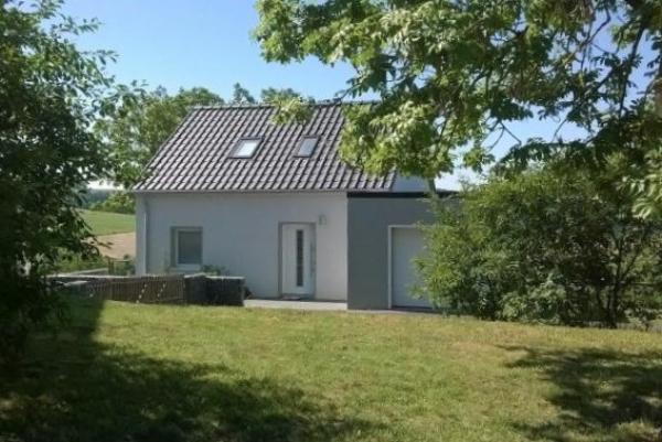 Vakantiehuis DE112 Lierfeld - 4 personen - Rijnland-Palts