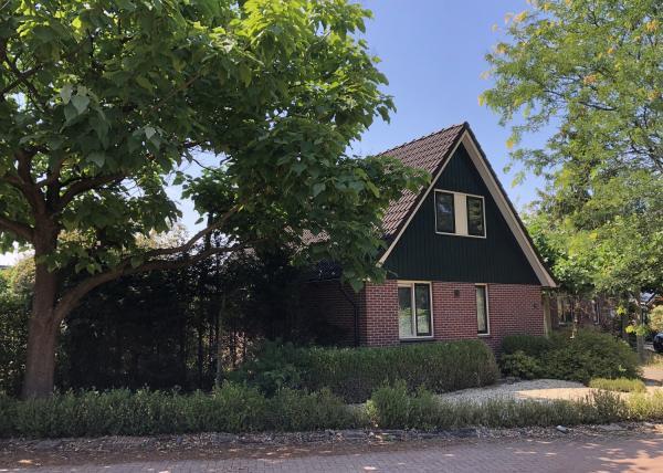 Vakantiehuis DG312 Winterswijk - 4 personen - Gelderland