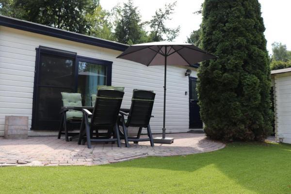 Vakantiehuis DG362 Putten - 4 personen - Gelderland