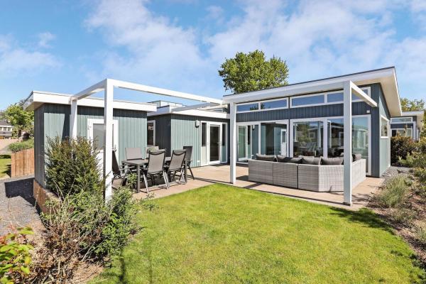 Vakantiehuis DG363 Nunspeet - 6 personen - Gelderland