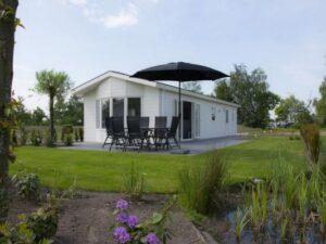 Vakantiehuis DG373 Nunspeet - 6 personen - Gelderland