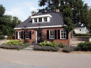 Vakantiehuis DG377 Nunspeet - 8 personen - Gelderland