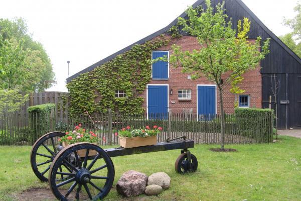 Vakantiehuis DG418 Exloo - 2 personen - Drenthe