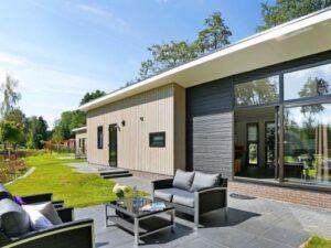 Vakantiehuis DG531 Lochem - 4 personen - Gelderland